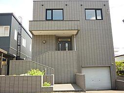 札幌市厚別区厚別西四条4丁目