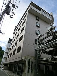 IVYハウス[2A号室]の外観