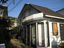 大森アパート 初台の閑静な住宅街に佇むAP 美室ですよ 仲介[2階]の外観