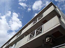 イーストヒルズ[3階]の外観