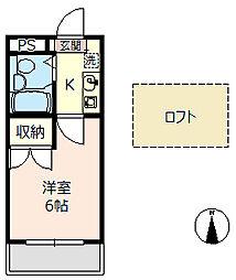 羽生駅 2.8万円
