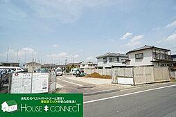 (仮)D-room飯山満町A[305号室]の外観