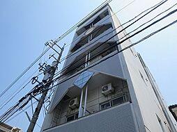 White草津[5階]の外観