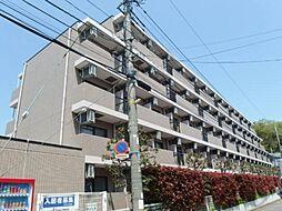 トレサモーレ上大岡[110号室]の外観