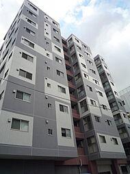 神奈川県横浜市西区浜松町の賃貸マンションの外観