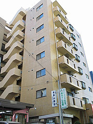 Nakamatsu Manshon[401号室]の外観