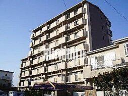 ロイヤルパレス ホウゲツ[1階]の外観
