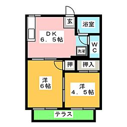 フォーブル浅井A