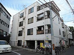 サニーマンション[3階]の外観