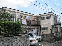 カメリヤハウス[1階]の外観