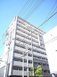 UURコート大阪十三本町[4階]の外観