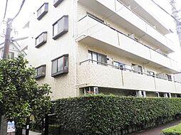 ソレーユ西川口[3階]の外観