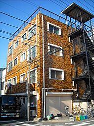 熊谷ビル[4階]の外観