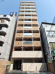 S・Eファースト[8階]の外観