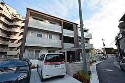 シャーメゾン ローヤル美鈴[1階]の外観