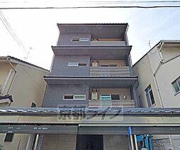 京都市営烏丸線 今出川駅 徒歩19分の賃貸マンション