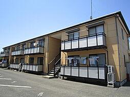 コーポ鶴町[104号室]の外観