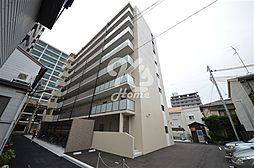兵庫県神戸市長田区庄田町3丁目の賃貸マンションの画像