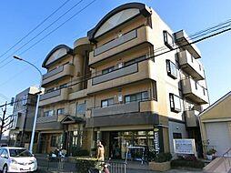 ソレーユYAMADA[3階]の外観