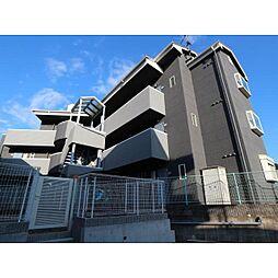 近鉄奈良線 東生駒駅 徒歩7分の賃貸マンション