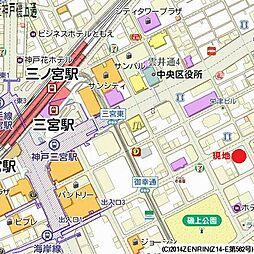 S-RESIDENCE神戸磯上通の画像