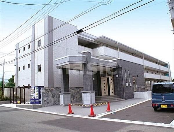 プライムビレッジ WEST棟 2階の賃貸【神奈川県 / 藤沢市】
