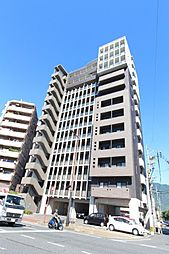 THE SQUARE・Suite Residence[405号室]の外観