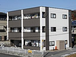 高根 2階[201号室]の外観