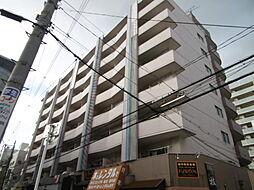 ミドー・ビル 208号室[2階]の外観