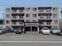 サンフロア山鼻[305号室号室]の外観