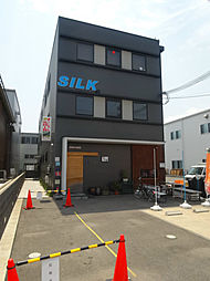 JR東海道・山陽本線 向日町駅 徒歩30分の賃貸店舗(建物一部)
