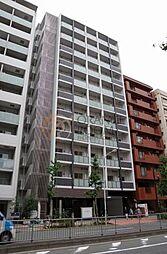 東京都文京区音羽1丁目の賃貸マンションの外観