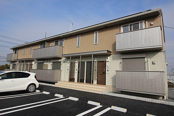 MISAKI 1階の賃貸【茨城県 / つくば市】