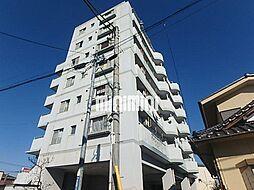 ヴァン・アーデル[5階]の外観
