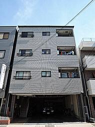 フクイハイツ[4階]の外観