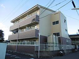SENTIA・八戸ノ里 301号室[3階]の外観