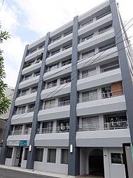 大阪府大阪市天王寺区勝山4丁目の賃貸マンションの外観