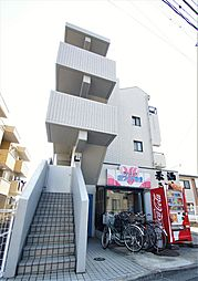 ベルコート五輪[2階]の外観