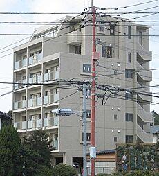 ソレイユユニバ通り[2階]の外観