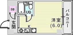 元町駅 3.9万円