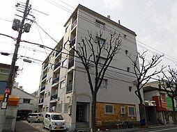 サン甲子園[3階]の外観