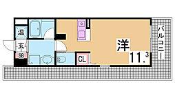 板宿駅 5.8万円