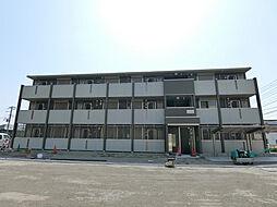 新築D-roomグレイスコート湘南[3階]の外観