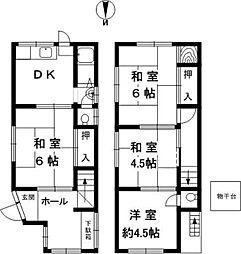 山陽電鉄本線 滝の茶屋駅 徒歩15分