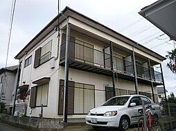 チェルキオ鎌ヶ谷[1F (角) 105号室]の外観