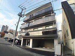 サンヴィレッジ琴似[4階]の外観