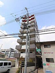 ラ・フィーネ江坂[3階]の外観