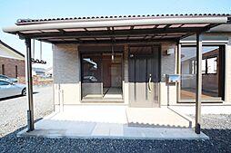 [一戸建] 栃木県足利市南大町 の賃貸【/】の外観