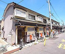 [テラスハウス] 京都府城陽市枇杷庄 の賃貸【/】の外観