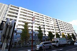 ニューシティ東戸塚パークハウス南の街[306号室]の外観